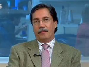 Merval Pereira é um dos melhores jornalistas do Brasil